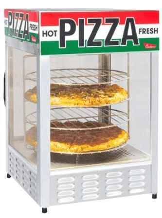 Cretors Pizza Warmer