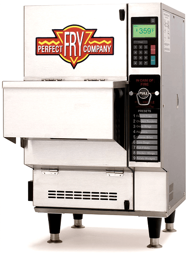 Perfect Fry Fryer