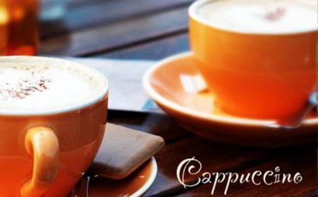 Boyd's Cappuccino
